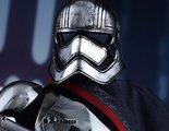 'Star Wars': ¿Volverá la Capitana Phasma al Episodio IX? Gwendoline Christie opina