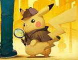 'Detective Pikachu': Ryme City se deja ver en las primeras imágenes del rodaje