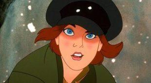 'Anastasia' tendrá un remake en acción real muy diferente a la original