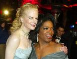 Los asquerosos talentos ocultos de Nicole Kidman y Oprah Winfrey