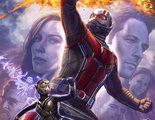 'Ant-Man y la Avispa': Primer tráiler con Paul Rudd y Evangeline Lilly en acción
