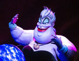 'La Sirenita': La Ursula animatrónica de Disneyland sufre un fallo técnico y se vuelve mucho más terrorífica
