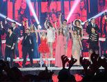 La final de 'Operación Triunfo' se podrá ver en cines Yelmo de Madrid y otras cinco ciudades