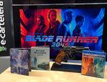 Así son las ediciones especiales de 'Blade Runner 2049' en Blu-Ray
