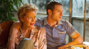 <span>Rotterdam 2018:</span> Annette Bening no salva el biopic de Gloria Grahame