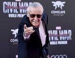 Stan Lee se recupera favorablemente tras ser ingresado en el hospital de urgencia