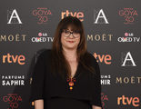 Goya 2018: A la alfombra roja en pijama, la reivindicación feminista de Isabel Coixet