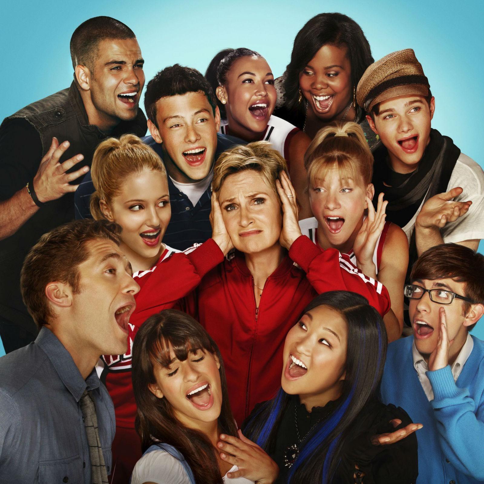 La maldición \'Glee\': Escándalos y tragedias de la serie de ...