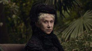 'Winchester', la nueva película de terror que ni Helen Mirren puede salvar
