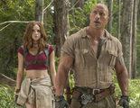 'Jumanji: Bienvenidos a la jungla', la inyección económica que Sony Pictures necesitaba desesperadamente