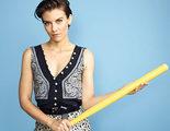 'The Walking Dead': Lauren Cohan (Maggie) podría no participar en la novena temporada