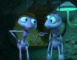 Los miles de guiños en 'Bichos' y otras curiosidades de la segunda película de Pixar