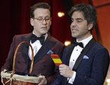 Tras unos Premios Goya 2018 muy aburridos, las redes sociales echan de menos a Dani Rovira