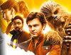 Primer spot de 'Han Solo: Una historia de Star Wars'
