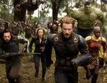 'Vengadores: Infinity War' presenta un nuevo spot en la Super Bowl con importantes detalles