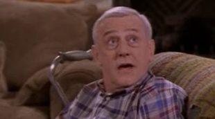 """Muere John Mahoney, el """"padre"""" de 'Frasier', a los 77 años"""