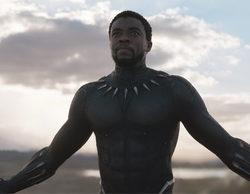 <span>Crítica sin spoilers de</span> &#39;Black Panther&#39;