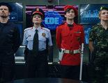 Quién es quién en 'Cuerpo de élite', la nueva serie de Antena 3