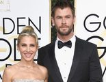 Cris Hemsworth y Elsa Pataky compartirán una escena de sexo en '12 Valientes'