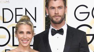 Chris Hemsworth y Elsa Pataky tendrán una escena de sexo en '12 Valientes'