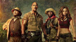 La secuela de 'Jumanji: Bienvenidos a la jungla ' ya está en marcha