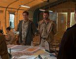 '12 Valientes': Póster para España en exclusiva de la película de Chris Hemsworth