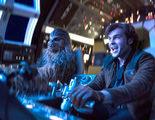 'Han Solo: Una historia de Star Wars' lanza nuevas imágenes y da pistas sobre su argumento
