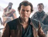 'Han Solo: Una historia de Star Wars' y los geniales consejos que Harrison Ford compartió con el equipo