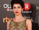 Úrsula Corberó da el salto internacional en la serie británica 'Snatch'