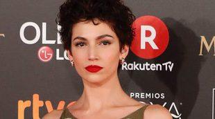 Úrsula Corberó se une al reparto de la serie británica 'Snatch'