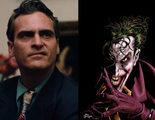 Joaquin Phoenix es el principal candidato para protagonizar la película del Joker
