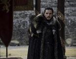 'Juego de Tronos': Nuevas imágenes del rodaje muestran a Jon Snow en una reunión muy interesante