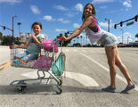 'The Florida Project': Un verano a las afueras de Disney World