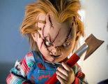 Los creadores de 'Muñeco diabólico' preparan una serie sobre Chucky