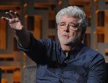 'Han Solo: Una historia de Star Wars': George Lucas ayudó a dar forma a una escena