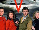 Planean llevar la serie 'V' al cine en forma de trilogía de gran presupuesto
