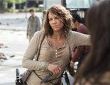 'The Walking Dead': Lauren Cohan ya negocia su renovación para la novena temporada