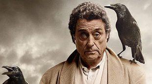 'American Gods' ya tiene nuevo showrunner para la segunda temporada