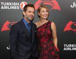 Zack Snyder podría haber sido despedido del universo DC antes del estreno de 'Liga de la Justicia'