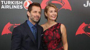 Zack Snyder podría no volver al universo DC