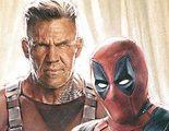 Ryan Reynolds felicita el cumpleaños a Josh Brolin como solo 'Deadpool' podría hacer