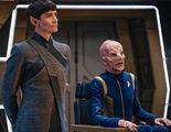 Los productores de 'Star Trek: Discovery' explican el giro final