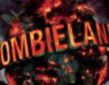 Primer cartel de 'Zombieland'