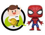 Las mejores ofertas en merchandising: 'Toy Story', 'Spider-Man' y 'El Señor de los Anillos'