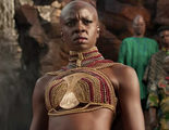 Danai Gurira ('Black Panther'): 'Hay muchas superheroínas en el mundo real, pero no conocemos sus historias'