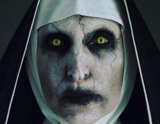 Warner Bros. retrasa el estreno de 'La monja', de 'Expediente Warren'
