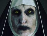 'La monja', de la saga 'Expediente Warren', retrasa su estreno
