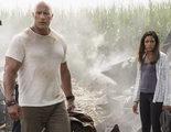 Nuevo tráiler en español de 'Rampage' con The Rock como protagonista