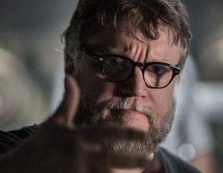"""Guillermo del Toro: """"'La forma del agua' es una película enamorada del cine"""""""