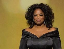 ¿Querías a Oprah de presidenta de EE.UU.? Pues sigue soñando